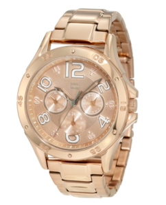 Tommy Hilgier Sport Rose Gold Watch $106 Amazon