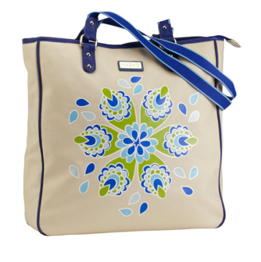 City Tote by Hadaki $68 at THE ORGANIZED PARENT
