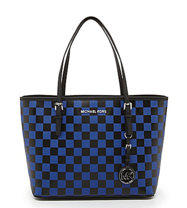 Michael Kors Jet Set Travel Tote $248 at DILLARDS