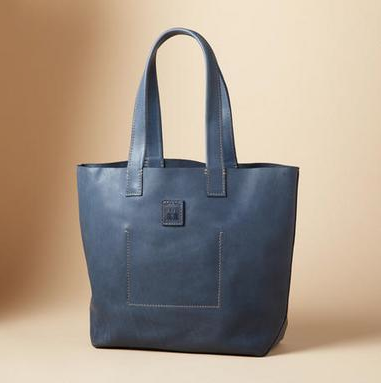 Frye Stitch Tote $248 at SUNDANCE CATALOG