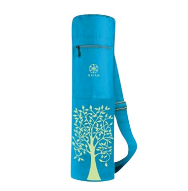 Gaiam Harmony Tree Mat Bag $17 at SOAP