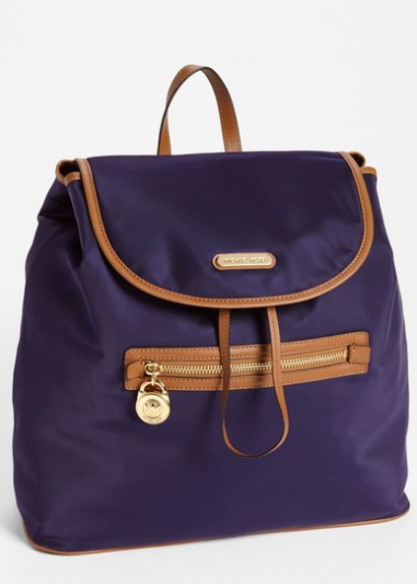 Michael Kors Kempton Backpack $158 at BON-TON