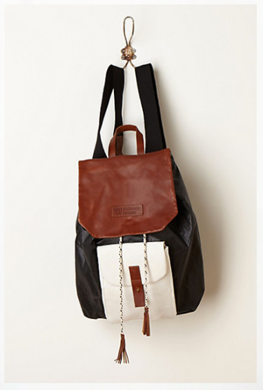 Penrose Rucksack $418 at ANTHROPOLOGIE