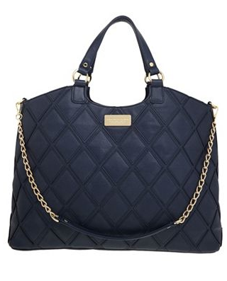Diamond Tote $148 at ARMANI EXCHANGE