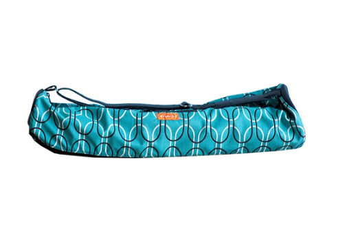 Diversion Designs Bhuja Yoga Bag $69.95 at BAGSBUY.COM