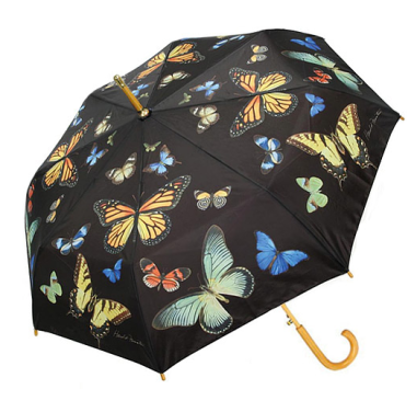 Summer Butterfly Umbrella $30 at ARTIST GIFTS