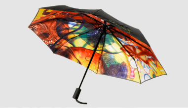 Dale Chihuly Pergola Umbrella $34 at CHIHULY WORKSHOP