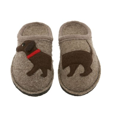 Haflinger 'Doggy' Slipper $74.95 at Nordstrom