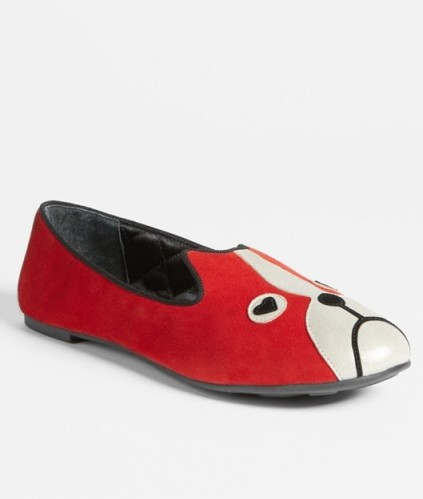 MARC BY MARC JACOBS Slipper $228 at Nordstrom