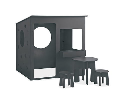 Loki Playhouse with Furniture Set $1599 at Room & Board