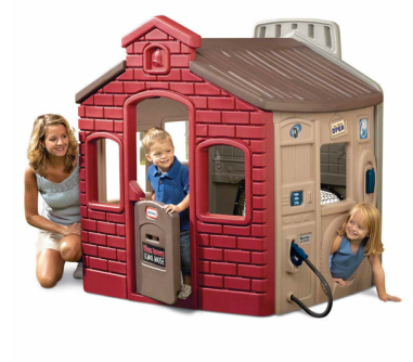 Endless Adventures Tikes Town Playhouse $399 at LITTLE TIKES