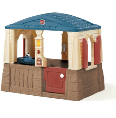 Step 2 Neat & Tidy Cottage $154 at BARGAIN OUTFITTERS