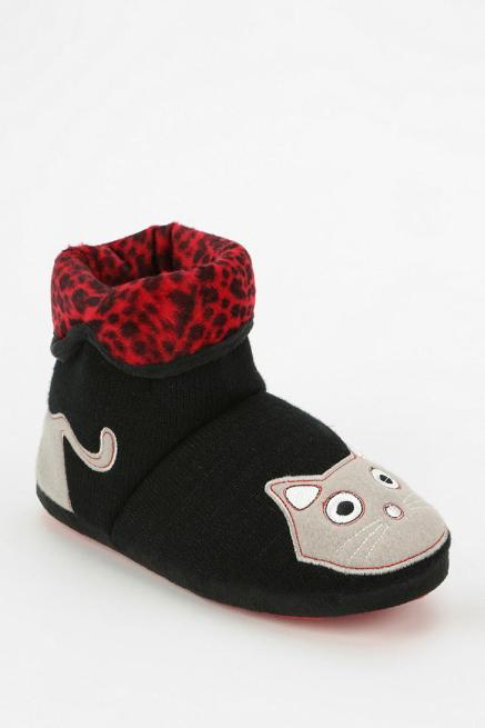 T.U.K. Kitty Slipper-Boot $30 at Urban Outfitters (Online Exclusive)