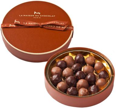 Coffret Rochers $44 at La Maison Du Chocolat