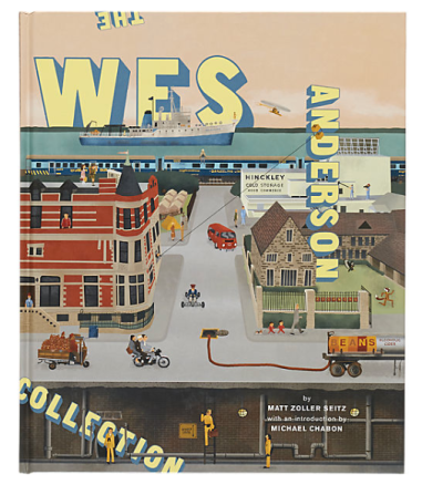 """wes anderson"" $40 at CB2"