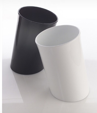Danese Milano In Attesa Wastebasket $75 at All + Modern